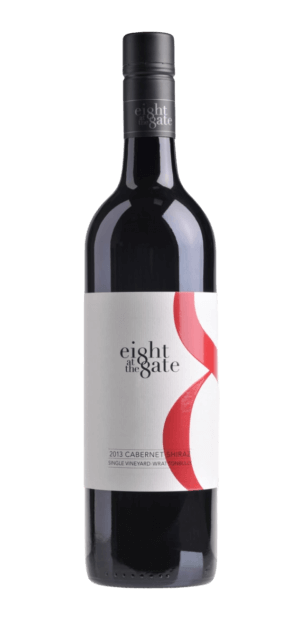 Eight at the Gate 2013 Wrattonbully Cabernet Shiraz